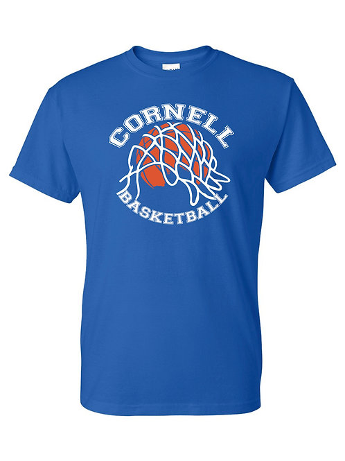 Cornell Basketball - NO NAME
