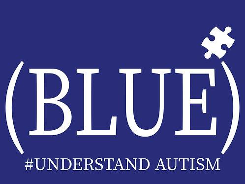 Autism Blue