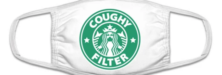 Coughy Filter Mask