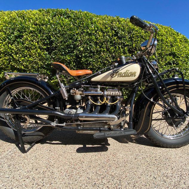 1932 Indian 403