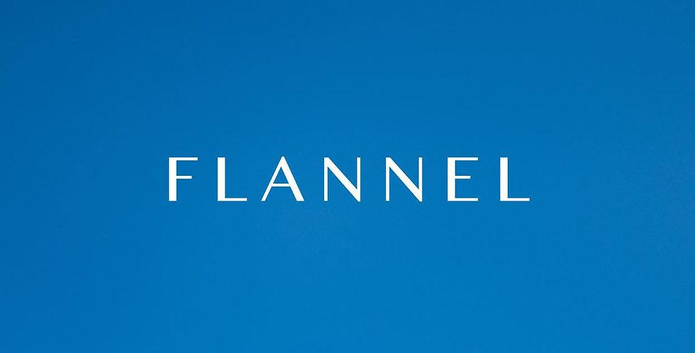 Flannel  (BBW) Type