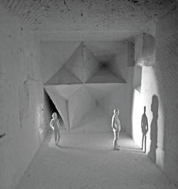 Raumdesign, Schatten/Licht