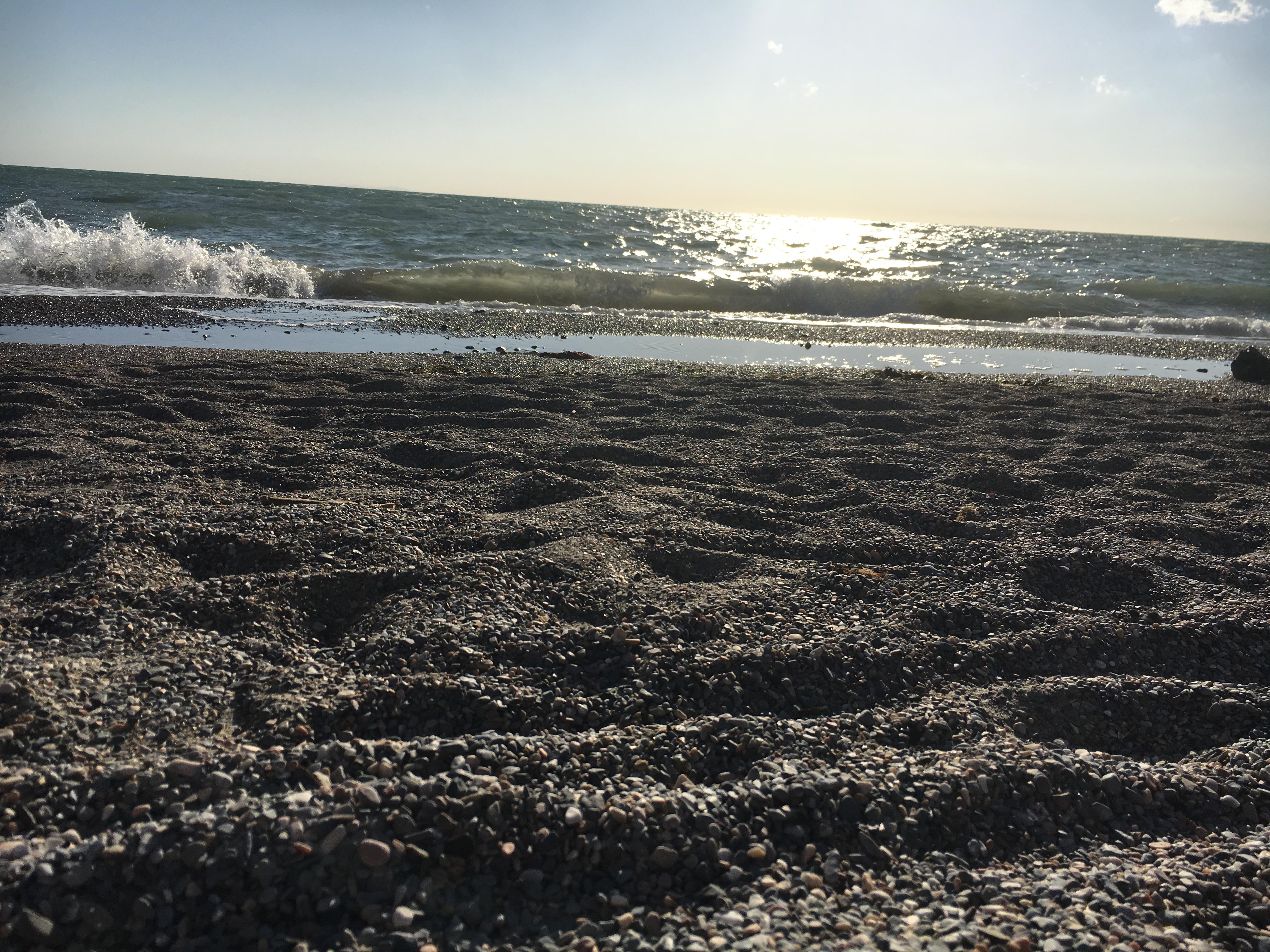Bilderserie Italian seaside 03