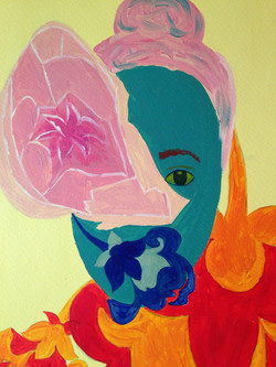 Selbstportrait 2010