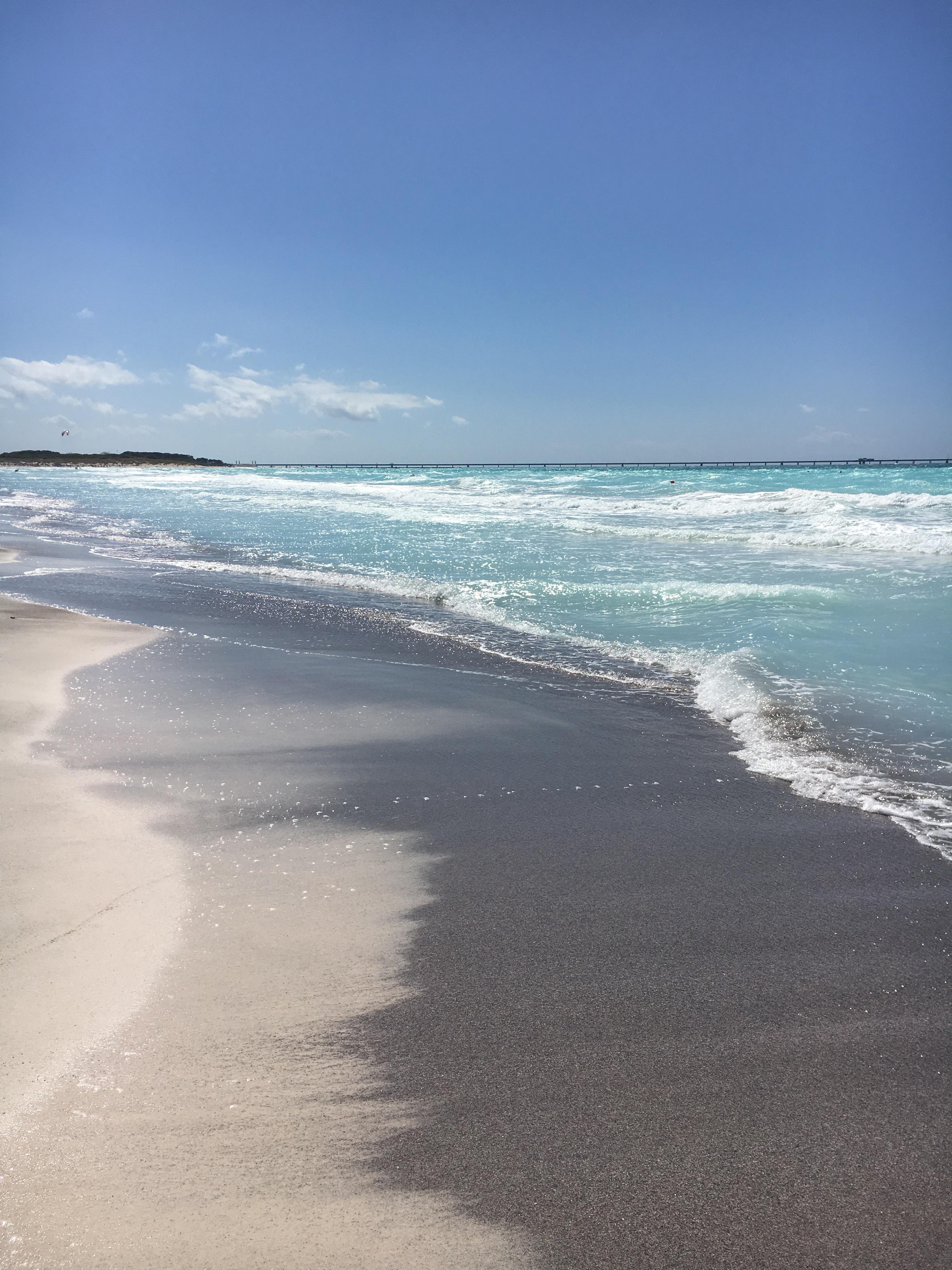 Bilderserie Italian seaside 04