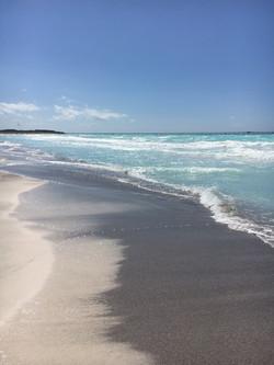 Bilderserie Italian seaside 01