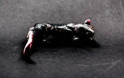 Windspiel Ratte