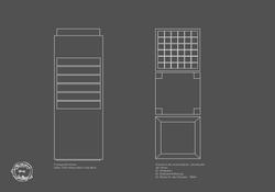 Detailplan, Logo Button Gallery