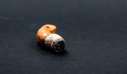 Windspiel Zigarettenstummel