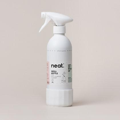 Neat Refill Spray Bottle