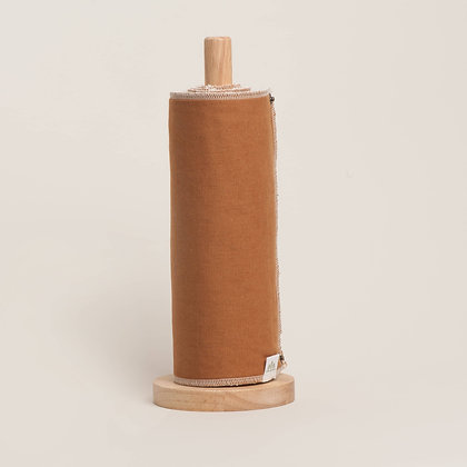 Reusable Kitchen Roll- Mustard