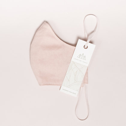 Face Mask- Pink