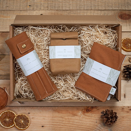 On-The-Go Gift Set