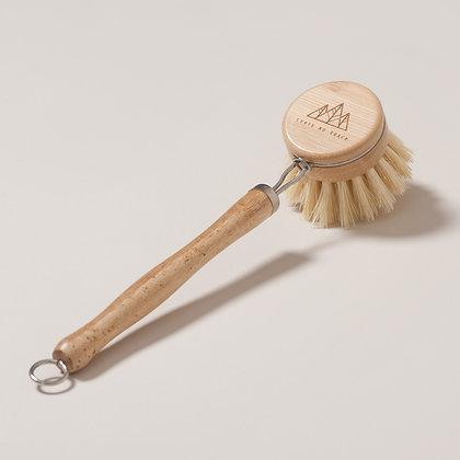 Wooden Dish Brush (FSC Wood)
