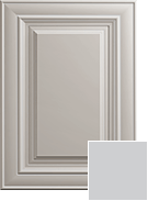 Casa Blanca Antique White-Window-Grey-Glaze