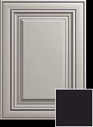 Casa Blanca Antique White-Ebony Glaze