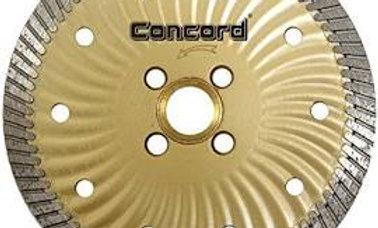 "Concord 4.5"" Turbo Blade"