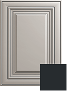 Casa Blanca Antique White-Slate-Grey-Glaze