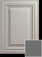 Casa Blanca Antique White-Stone-Grey-Glaze