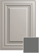 Casa Blanca Antique White-Stone-Grey-Glaze