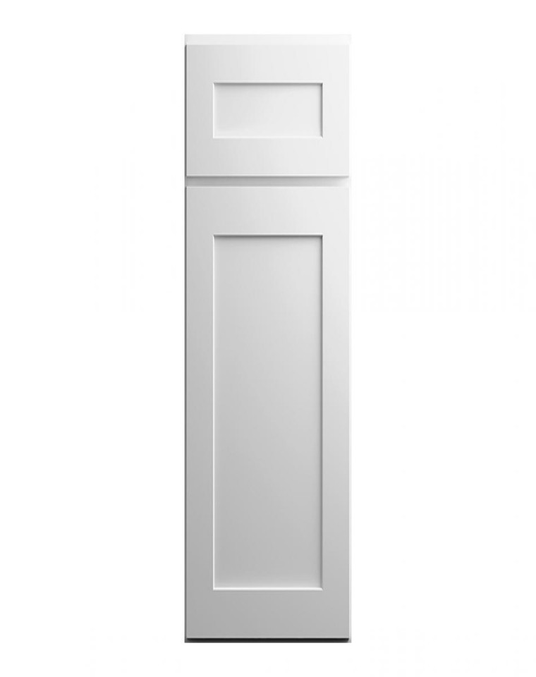 Summit Shaker White Door Style