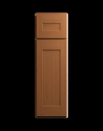 Shaker Cinnamon Door