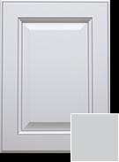Madrid White -Window Grey Glaze