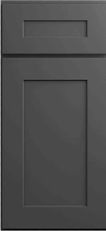 Grey Shaker Elite Door2