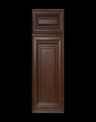 Casa Blanca Saddle Door