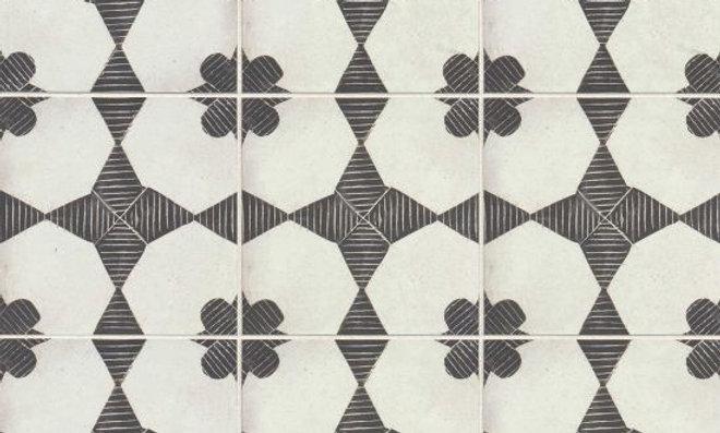 "Bedrosians Enchante 8"" x 8"" Floor & Wall Tile in Moderno"