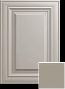 Casa Blanca Antique White-Cappuccino-Taupe Glaze