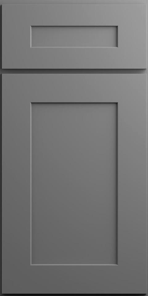 Grey Shaker Elite Door