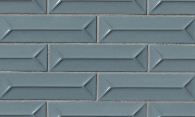 Costa Allegra 2.50 x 9.00 Decorative Tile