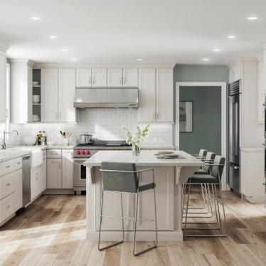 yorkshire linnen kitchen