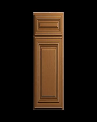Casa Blanca Toffee door
