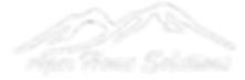 Apex Home Solutions Logo