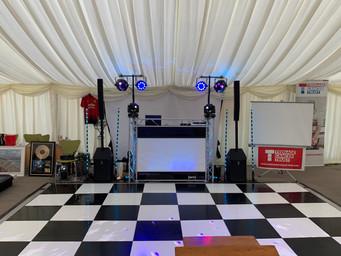 Charity Event in Melksham