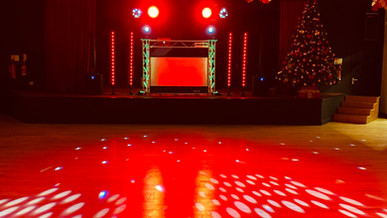 Christmas Charity Event in Trowbridge