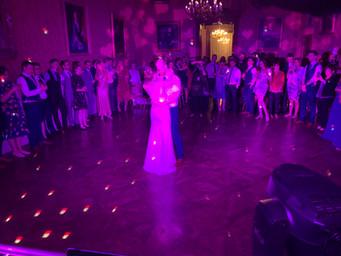 Wedding at Grittleton House