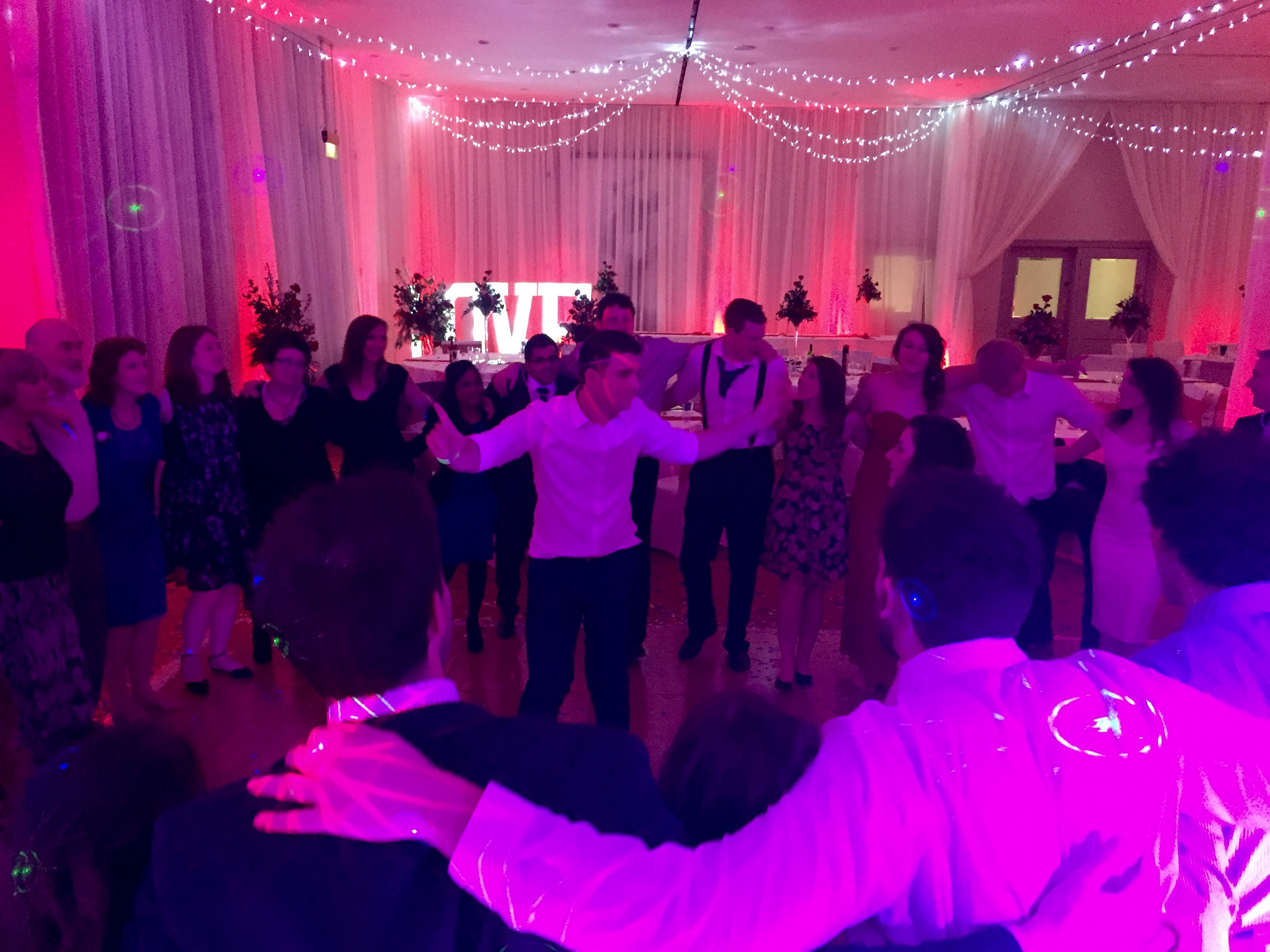 Wedding DJ Bowood House