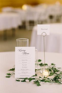 Hornbacher Wedding 12/29/18