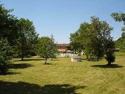 One Acre Fenced Garden