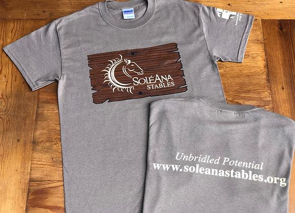 SoléAna Stables (Original)