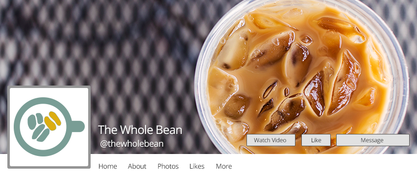 FB Banner The Whole Bean 2