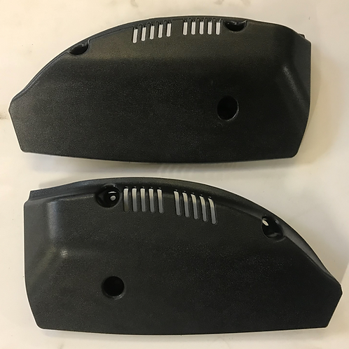 MGF/TF Rear Light Covers part Number XPT000190PR