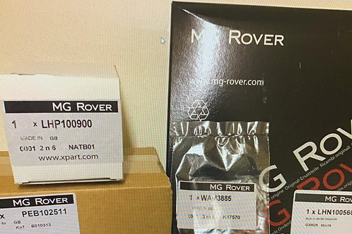 NEW CAM TIMING BELT KIT & WATER PUMP ROVER 25,45,75,MGF,TF ZR,ZS,ZT 1.4,1.6,1.8