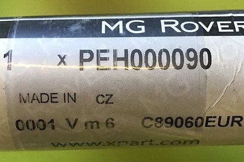 MGF MGTF ENGINE COOLING HOSE PEH000090 New GENUINE MG ROVER PART