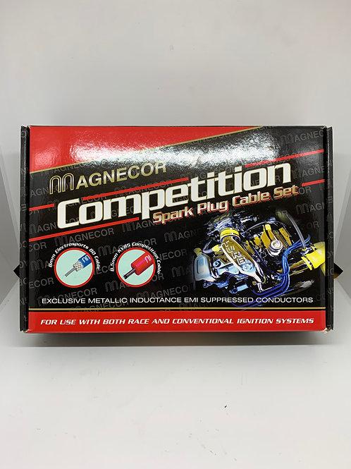 Magnecor Ignition Lead Set (4 Lead). MGF VVC Engine 143