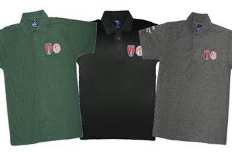 Polo Shirt - MG Rover Logos