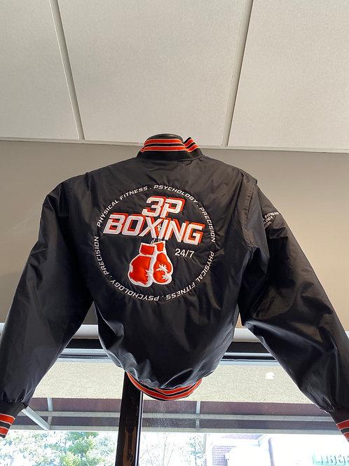 Custom Team Jacket